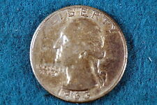 ESTATE FIND 1963 Washington Quarter!! #F1833
