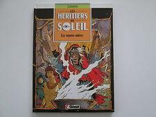 HERITIERS DU SOLEIL T3 EO1989 TBE LA VEUVE MERE CONVARD GLENAT