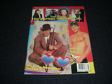 Teen Dream 90210 Spring Fever Special Magazine #47 1992  Marky Mark Sealed