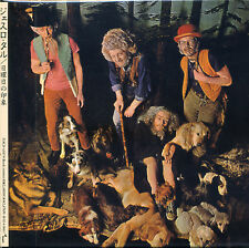 JETHRO TULL This Was (1968) Japan Mini LP CD TOCP-65879