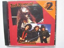 Ted Nugent - Take 2    (CD 2002) NEW