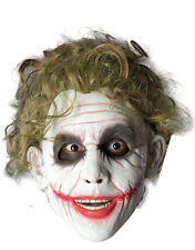 Joker Wig, Kids Dark Knight Batman Joker Costume Accessory