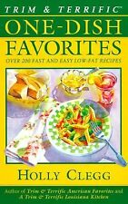 Trim & Terrific One-Dish Favorites: Over 200 Fast & Easy Low-Fat Recipes