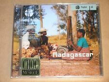 CD / MADAGASCAR / COLLECTION PROPHET 06 / NEUF SOUS CELLO