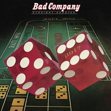 BAD COMPANY Straight Shooter 180g VINYL LP, NEW/SEALED