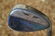 TITLEIST BOB VOKEY CHROME 256 56* 12 SAND WEDGE CHROME