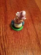 Legend Of Zelda Spirit Tracks Anjean Figure Statue Rare New Limited Edition New