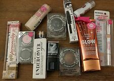 Lof of Hard Candy Makeup Lot No Duplicates Mascara Eye Shadow Concealer+ More+++