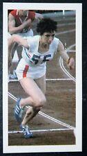 800 METRI femminile Runner, ostacoli & SALTO IN LUNGO Packer GB scheda di foto # in buonissima condizione