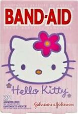 Band-Aid Hello Kitty Bandages-20ct (3 Packs)