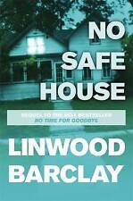 No Safe House by Linwood Barclay (Paperback, 2015)