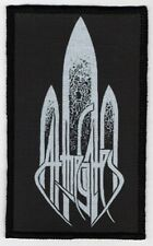 AT THE GATES PATCH / SPEED-THRASH-BLACK-DEATH METAL