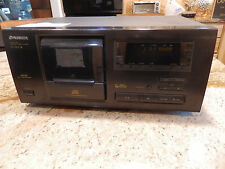 Pioneer PD-F50525-Disc CD Changer Player