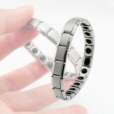 Anti-Fatigue Germanium Titanium Energy Bracelet Power Bangle For Women