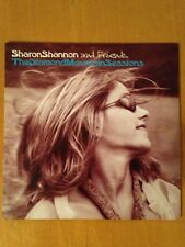 "SHARON SHANNON/JACKSON BROWNE ""A MAN OF CONSTANT SORROW"" CD"