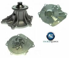 FOR TOYOTA HIACE 2.5DT D4D 2001-   NEW WATER PUMP KIT COMPLETE