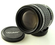 Pentax Takumar 135mm F2.8 Lens for Pentax K Mount. UK