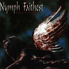 Nymph Faithest ‎– Longing For The Otherworld  CD‎