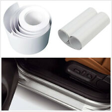 2m Clear Invisible Car Door Sill/Handle Edge Paint Anti-Scratch Protector Vinyl