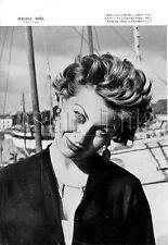 1956, Magali Noel / James Dean Japan Vintage Clippings 2es5