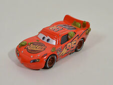 "Cactus Patch Lightning McQueen 3"" Diecast Metal Car Disney Pixar Cars"