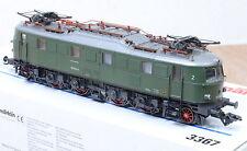 Märklin 3367 E-Lok Baureihe 118 der DB / Guss / unbespielt / OVP