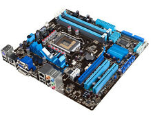 Motherboard Asus P7H55 M Pro.Intel I3,I5,I7 Supported 1st Gen.(Without Box)