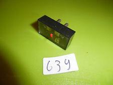 Lego alter Stopstein für Haltesignal