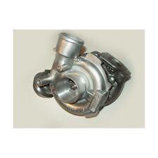 Original-turbocompresor Garrett para bmw 525d e39 163 CV bmw 525d e60 177 CV Opel 2.5