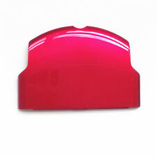 Hot! Red battery cover case door for Sony PSP 3000 3001 3002 3003 3004