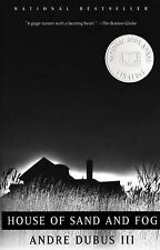 House of Sand and Fog (Oprah's Book Club), Andre Dubus III
