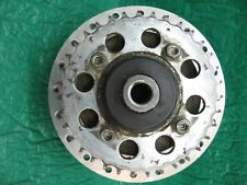 Vintage OEM 1974 Honda CB450K7 CB450 K7 Rear Drive Brake Drum Hub W 35T Sprocket