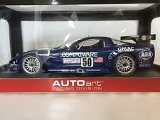 1:18 AUTOart Chevrolet Corvette C5-R 2003 24HR LeMans #50