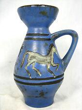 """Beautiful 60´s Hans Welling Design Ceramano Keramik """" Pergamon """" vase  211"""