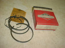 BRIGGS & STRATTON.010 OS PISTON RINGS FITS 190400 190700 SET SMALL ENGINE PARTS
