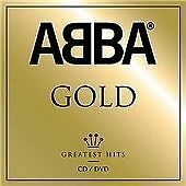 Abba (CD Album + DVD Set) GOLD (Greatest Hits) The Very Best Of (Mamma Mia)