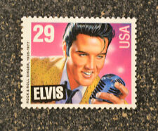 USA1993  #2721   29c  Elvis Presley   Mint NH  VF