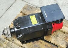 Fanuc A06B-0844-B200 Spindle Motor, Model# AC6, 1500-4500,6000RPM