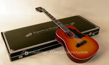 Classic Heritage Cherry Sunburst Acoustic Miniature Guitar