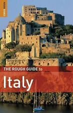 The Rough Guide to Italy 9 (Rough Guide Travel Guides), Robert Andrews, Ros Belf