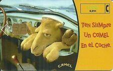 RARE / CARTE TELEPHONIQUE - CAMEL : CIGARETTE TABAC / TELEPHONE CARD