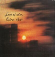 "East Of Eden:  ""Silver Park""  (CD)"