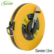 20m Sewing Retractable Tape Measuring Flexible Tape Ruler Roulette Tape Measure