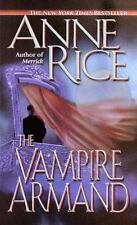 The Vampire Armand The Vampire Chronicles Book 6
