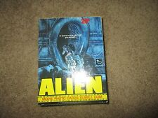 Vintage 1979 Topps ALIEN Movie Unopened Wax Packs Box 36 Packs Excellent