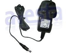 REPLACEMENT 12V 1.5A ADAPTOR FOR PHILIPS  Proline DVD PLAYER UNIVERSAL CHARGER