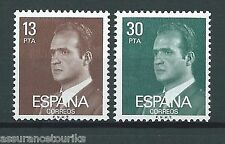 ESPAGNE - 1981 YT 2233 à 2234 - TIMBRES SELLOS NEUFS** LUXE