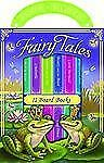 12-Book Fairy Tales Library