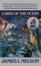 Lords of the Ocean by James L. Nelson (2000, Paperback, Reprint)