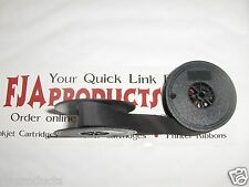 Olympia SM2 SM3 Typewriter Ribbon Black Twin Spool FREE SHIPPING IN USA